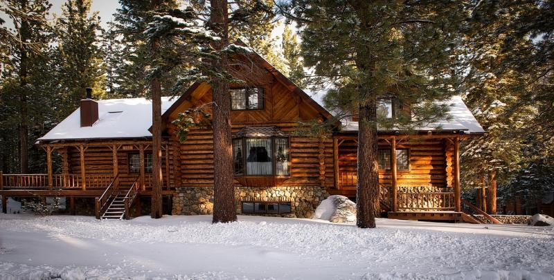 Wisconsin Log Home Business Directory